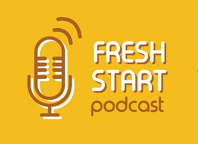 Fresh Start: Podcast News (9/01/2018 Sat.)