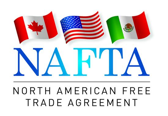 President Trump notifies Congress of intent to sign trade agreement with Mexico