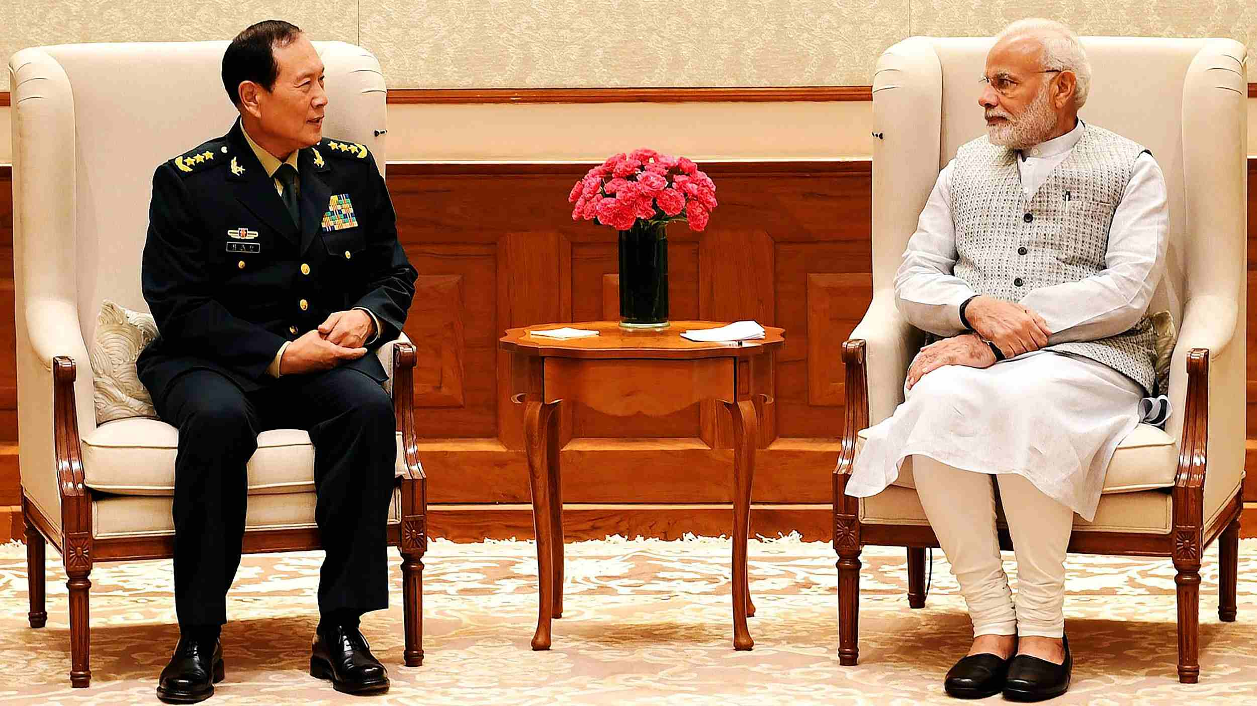 China, India in talks to set up 'direct confidential telephone' link between defense ministries