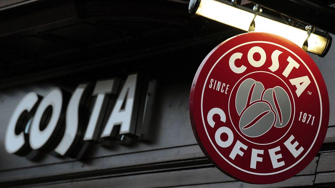 Coca-Cola takes big step into coffee with $5.1 billion Costa deal