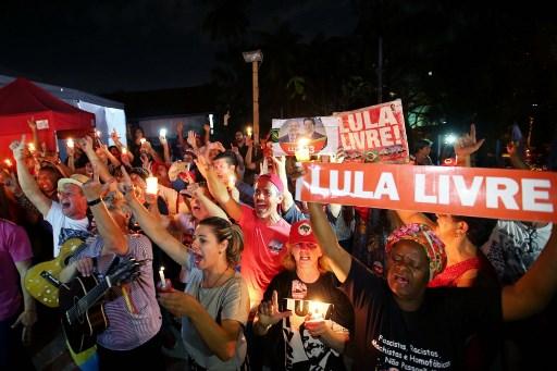 Brazil electoral court majority votes against Lula candidacy