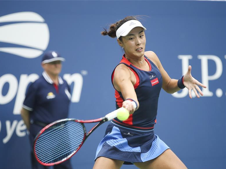 In pics: Highlights of US Open women's singles third round