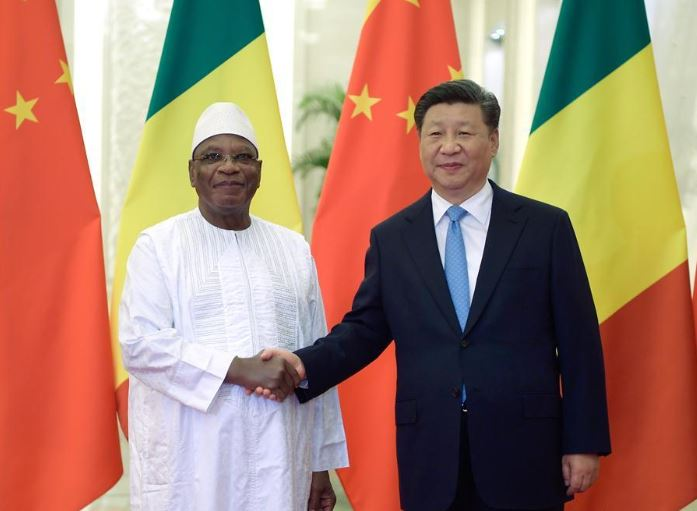 China knows why Africa needs to be considered: Malian President