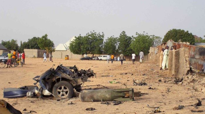 Boko Haram kills at least 30 Nigerian soldiers: military sources