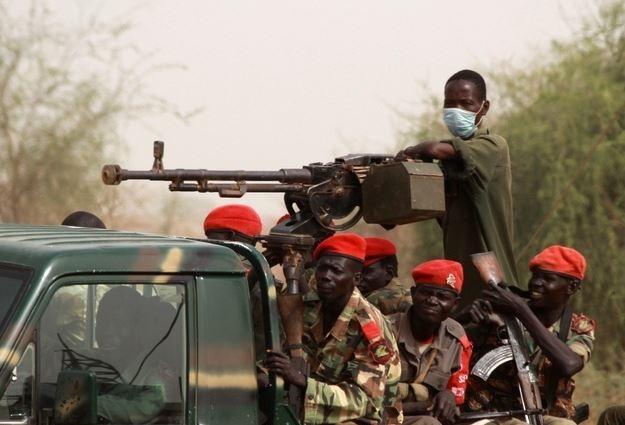 More South Sudan's rebels rejoin gov't amid wave of defections