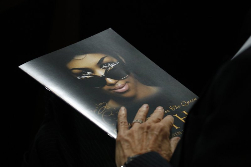 Aretha's lack of a will could make things rocky for heirs