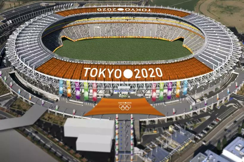 Japan pledge to carry on good performance at Asiad to 2020 Olympics