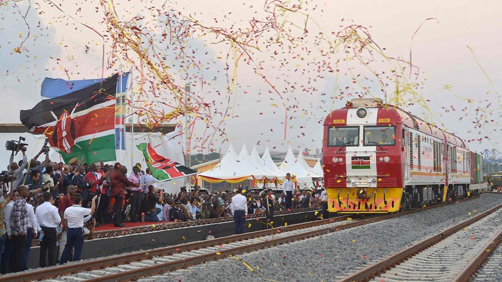 China-Africa cooperation: Strengthen infrastructure for more convenient lives