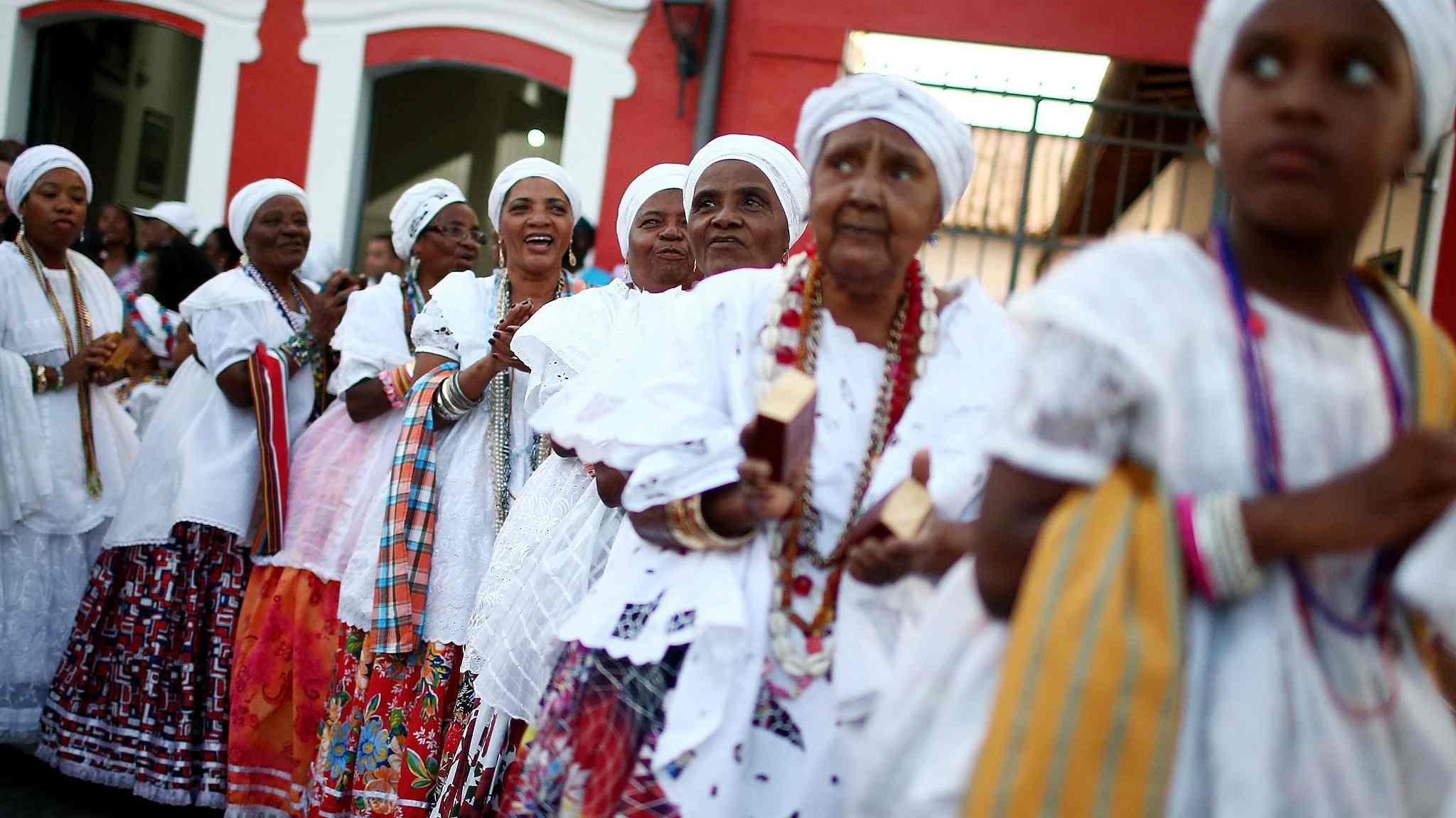 Latin America's Afro-descendants make gains but hurdles remain: report