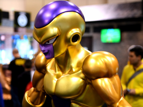 Video: The Fan Expo Canada is celebrating its 24th year in Toronto