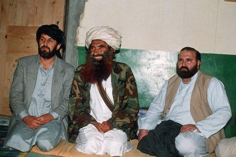 Afghan Taliban announce death of Haqqani network leader