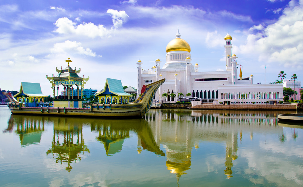 China tops tourist arrivals to Brunei in Q1 2018: statistics