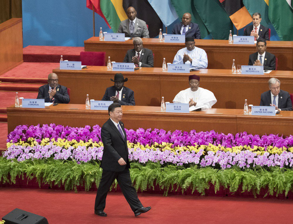 Observers, experts speak highly of President Xi's speech at China-Africa summit