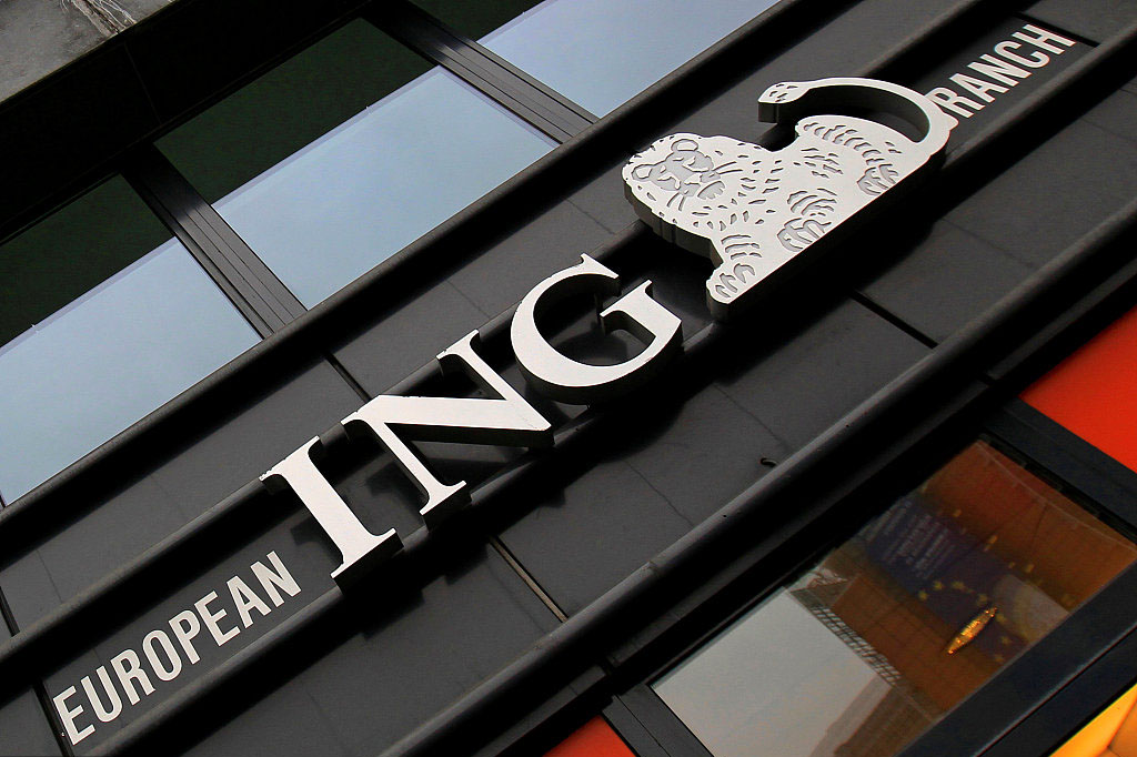 Dutch ING bank pays 775 mln euros to settle money laundering scandal