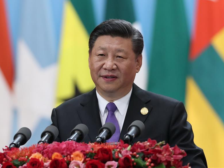 Xi meets press as FOCAC Beijing Summit concludes