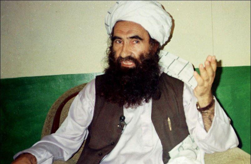Death of Afghan group's founder unlikely to weaken militants