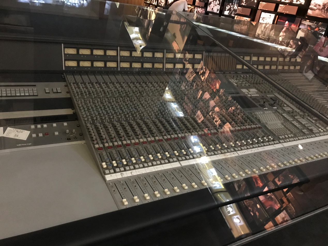 Changchun Film Dubbing Studio: Past, present and future
