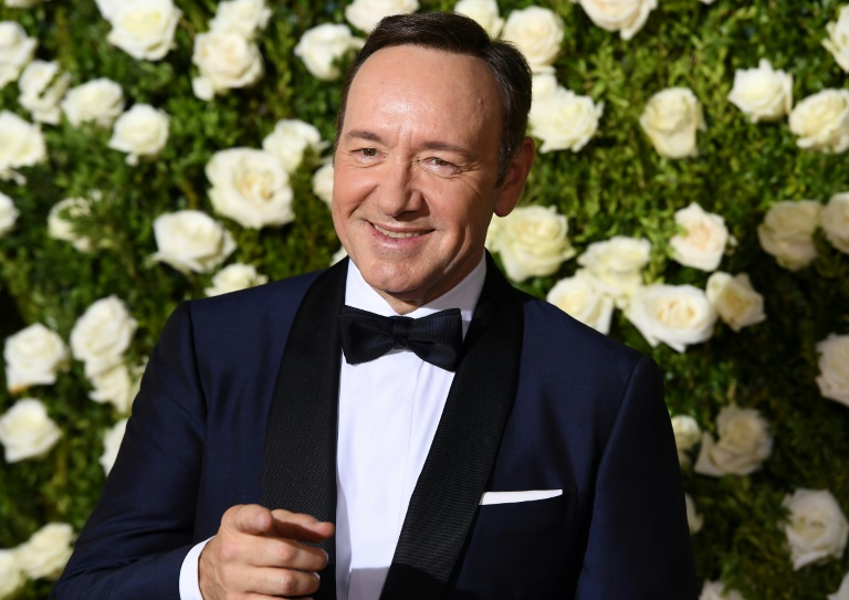 LA prosecutors won't file charges against Spacey, Seagal