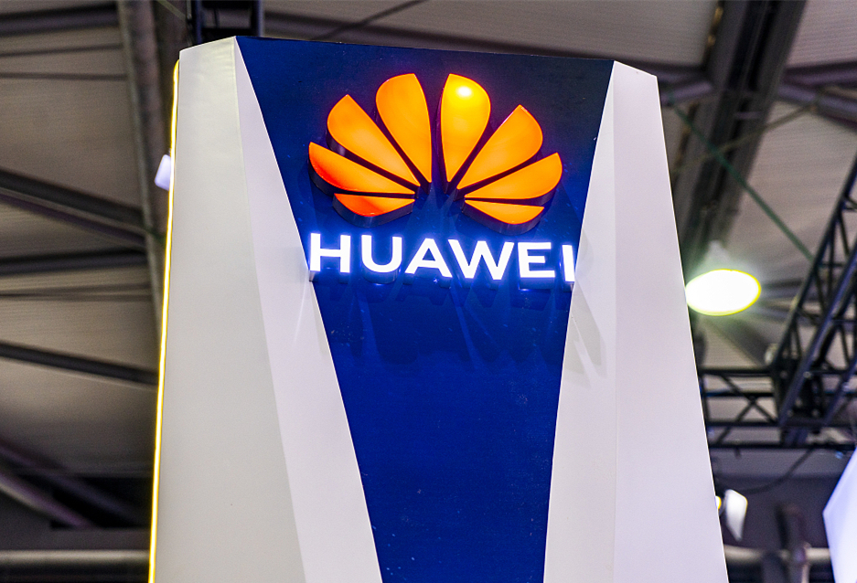China's Huawei, UAE network join hands to offer Internet TV service in Mideast