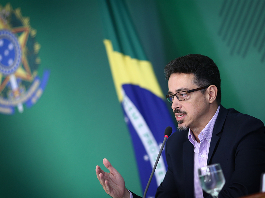 Brazil creates steering committee for National Museum reconstruction