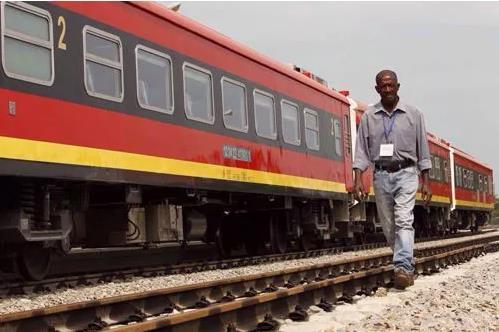 At least 17 killed in Angola rail disaster