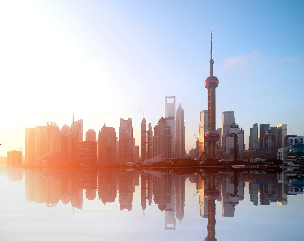 The 3rd World Philanthropy Forum opens in Shanghai
