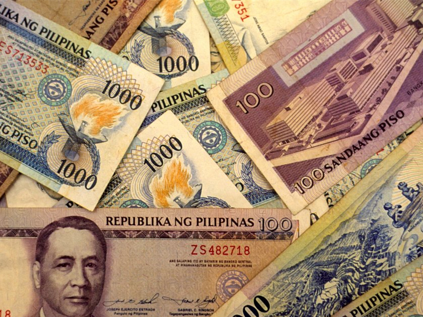 Philippine inflation hits 9-year high of 6.4 pct in August