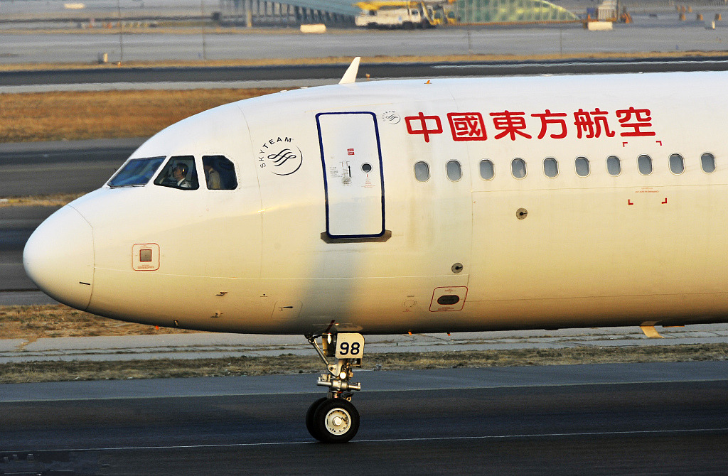 China Eastern Airlines to launch direct flights from Dubai to Shanghai