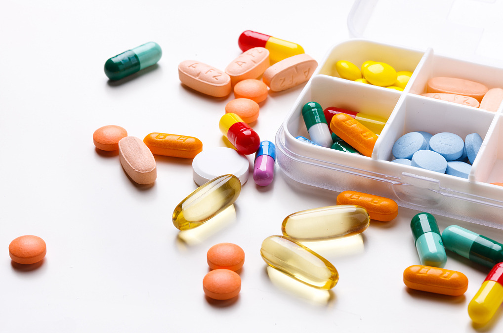 China's self-developed anti-cancer drug approved