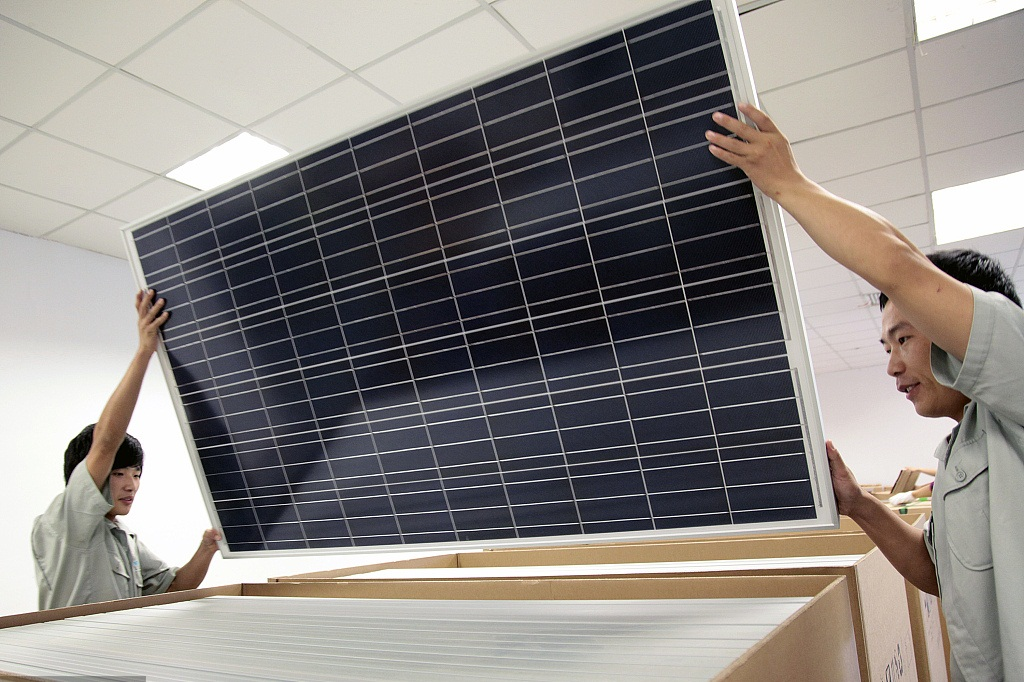 Chinese company introduces home solar solution to Malaysia