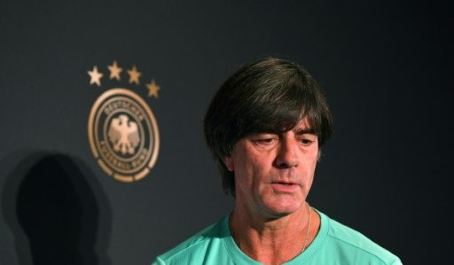 Ozil return out of the question for Loew as Germany prepare France clash