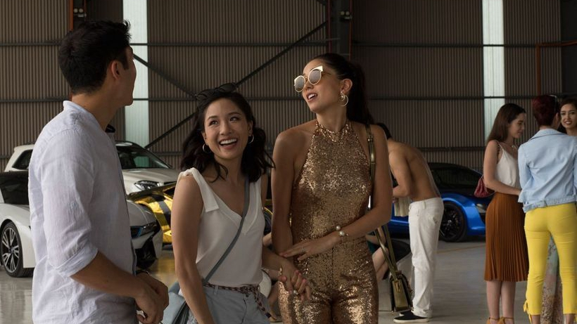 'Crazy Rich Asians': Does it offer diversity or more stereotypes from Hollywood?