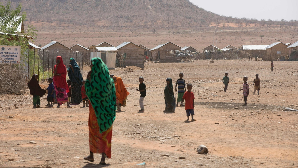 Ex-Somali region head arrested over human rights abuses in Ethiopia