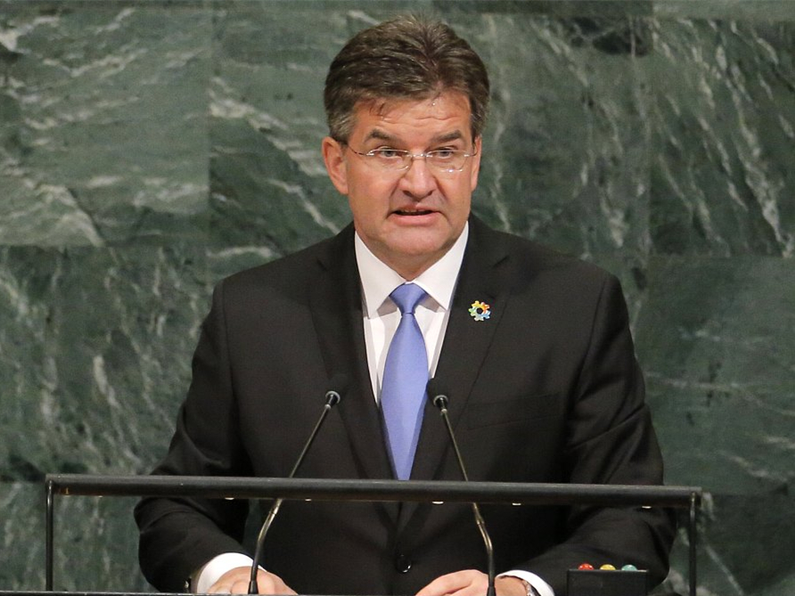 UNGA chief says for culture of peace, peace must be pervasive