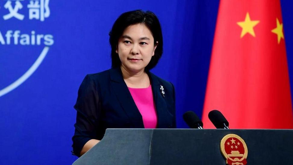 China slams Nauru for 'violating international norms' at forum