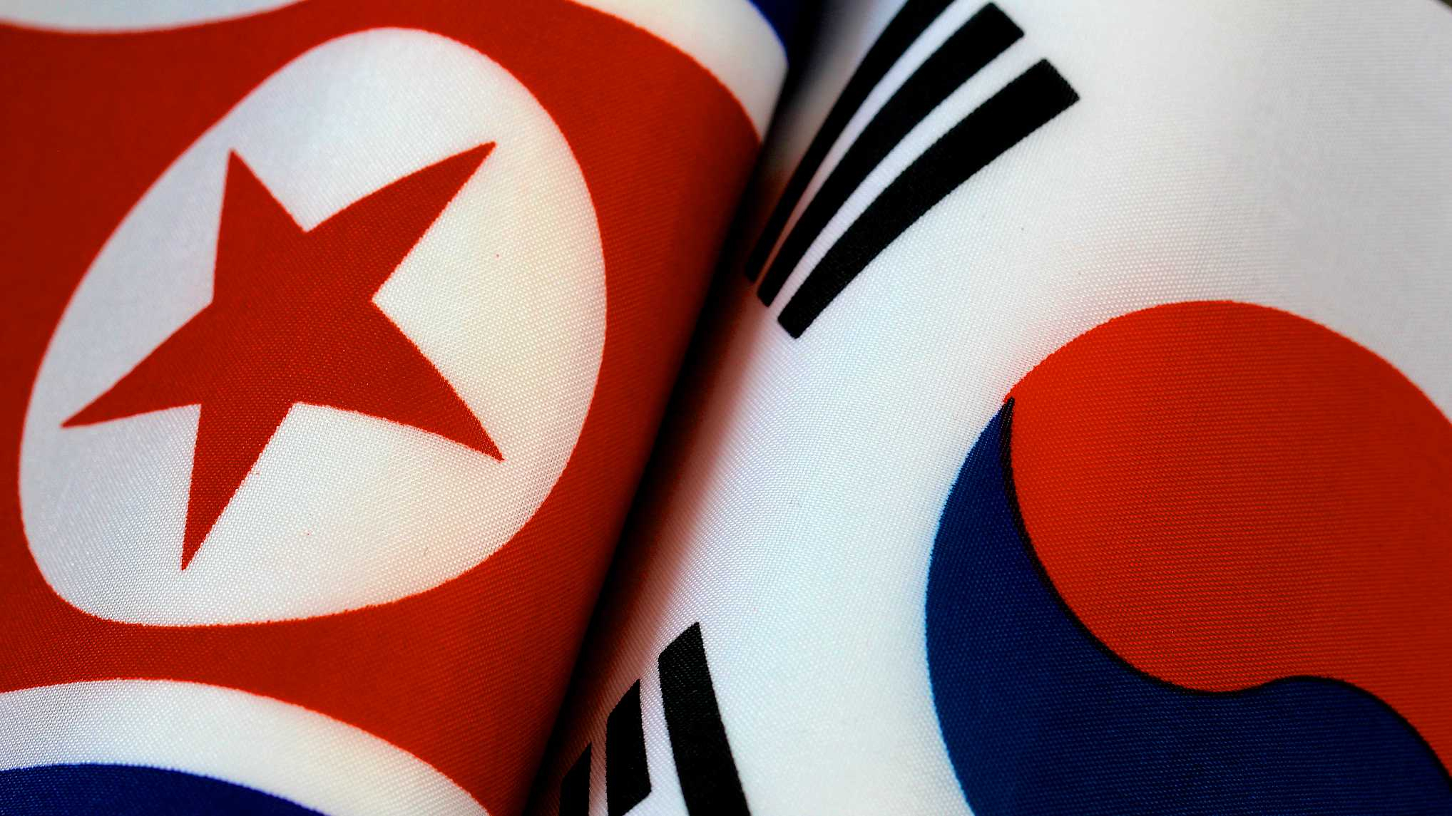 Two Koreas agree to hold summit in Pyongyang on Sept 18-20