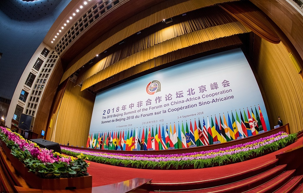 FOCAC Beijing summit shows China's approach, dedication to Africa
