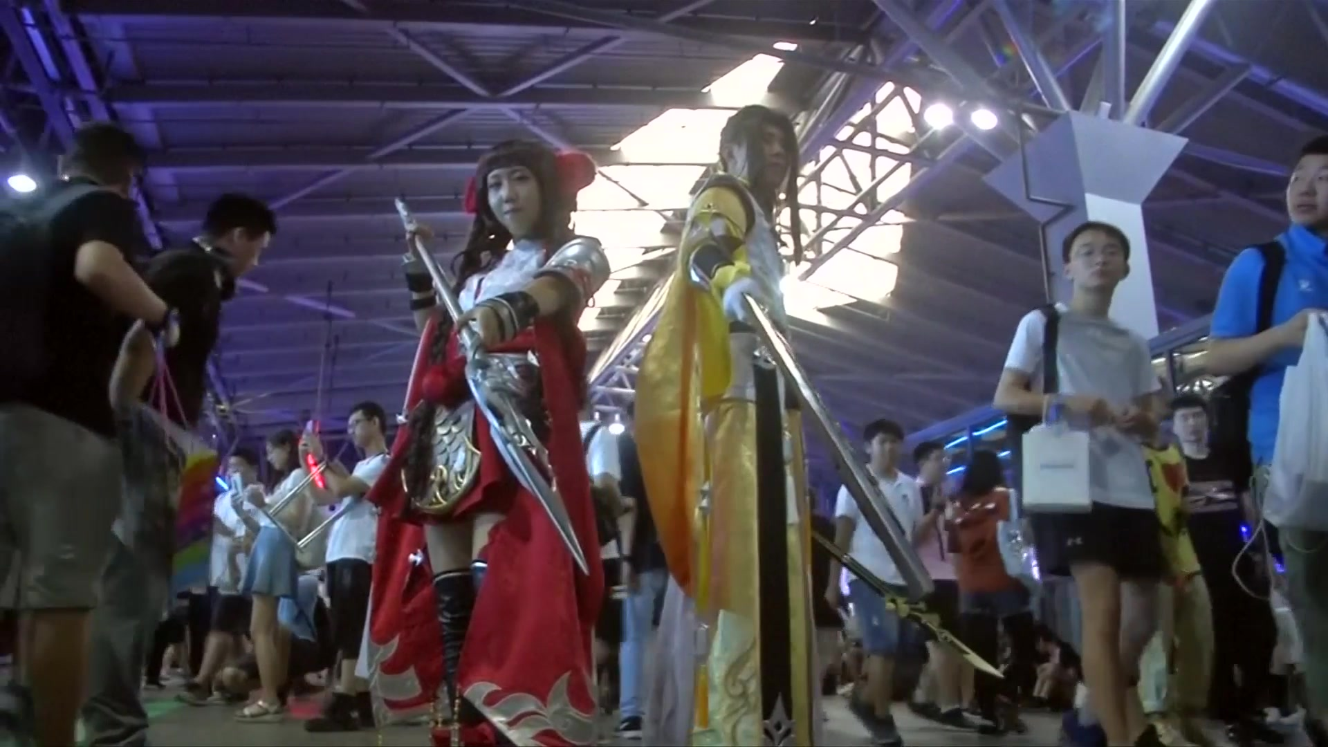 Video: China's animation and comics market growing