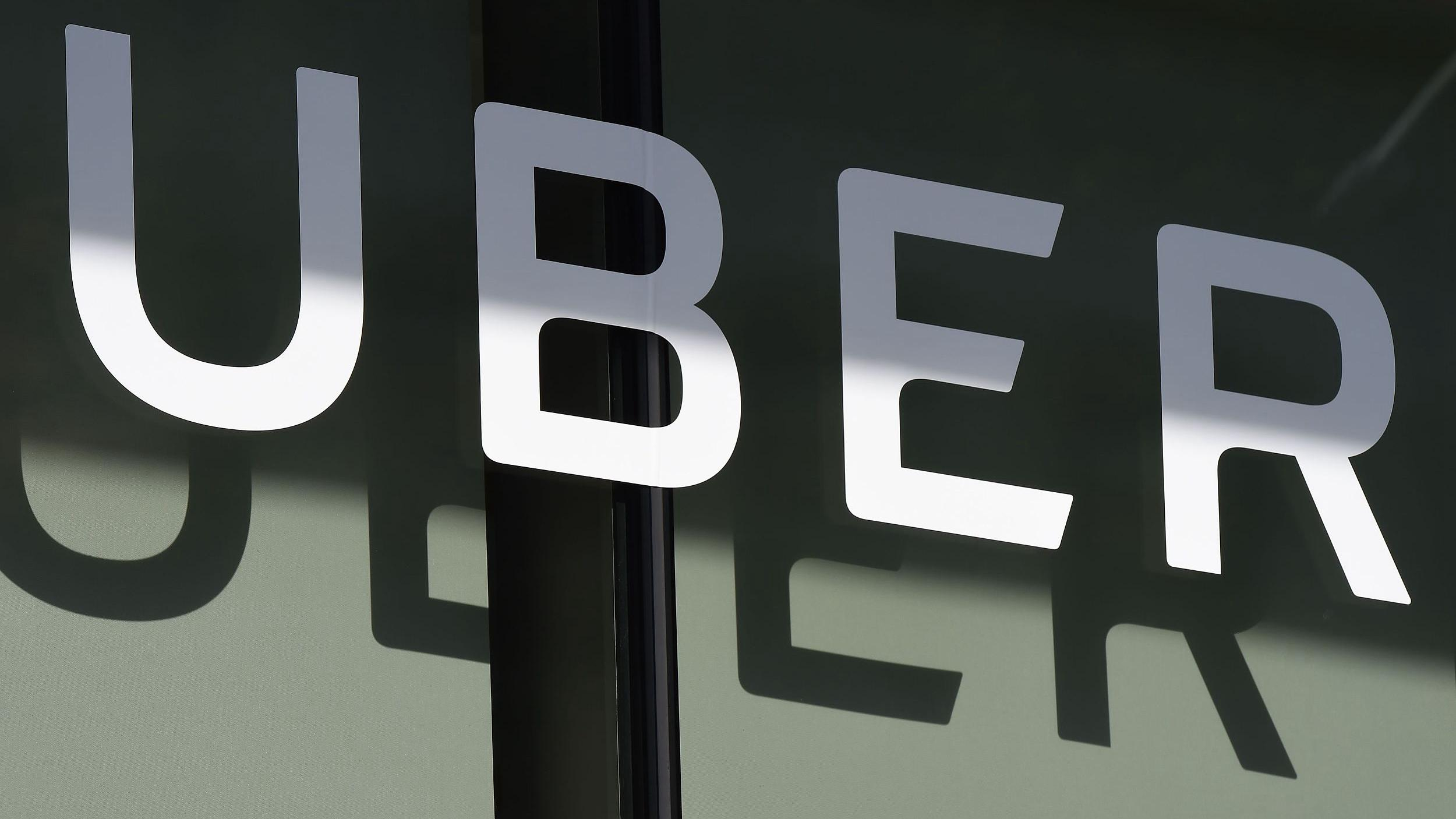 Uber 'on track' for IPO in 2019, no plans to sell tech unit: CEO