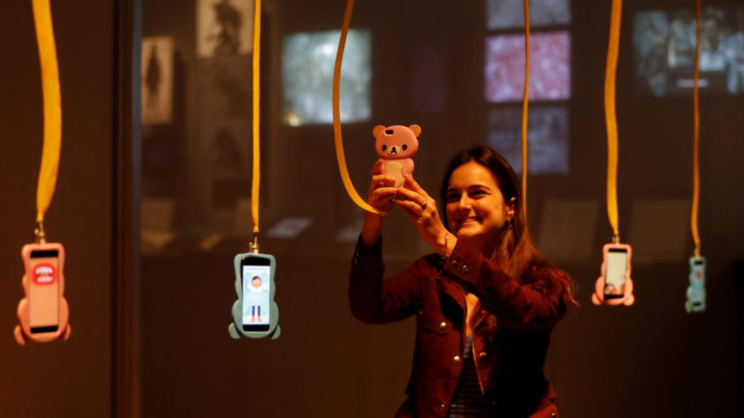 Video games in focus at London's V&A exhibition