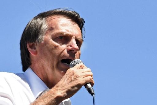 Brazil's Bolsonaro seriously injured in knife attack