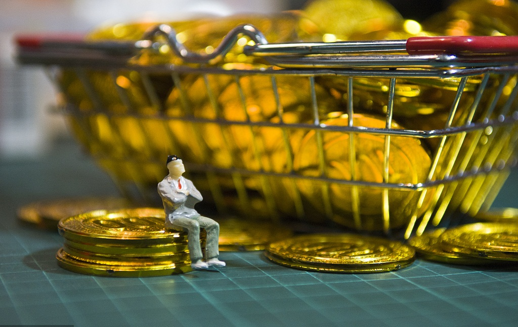 Rise in yuan bond buying shows overseas investors' confidence in China's economy: analysts