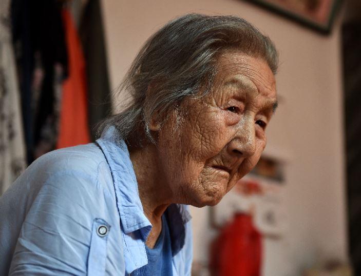 San Francisco photo exhibition honors 'comfort women'