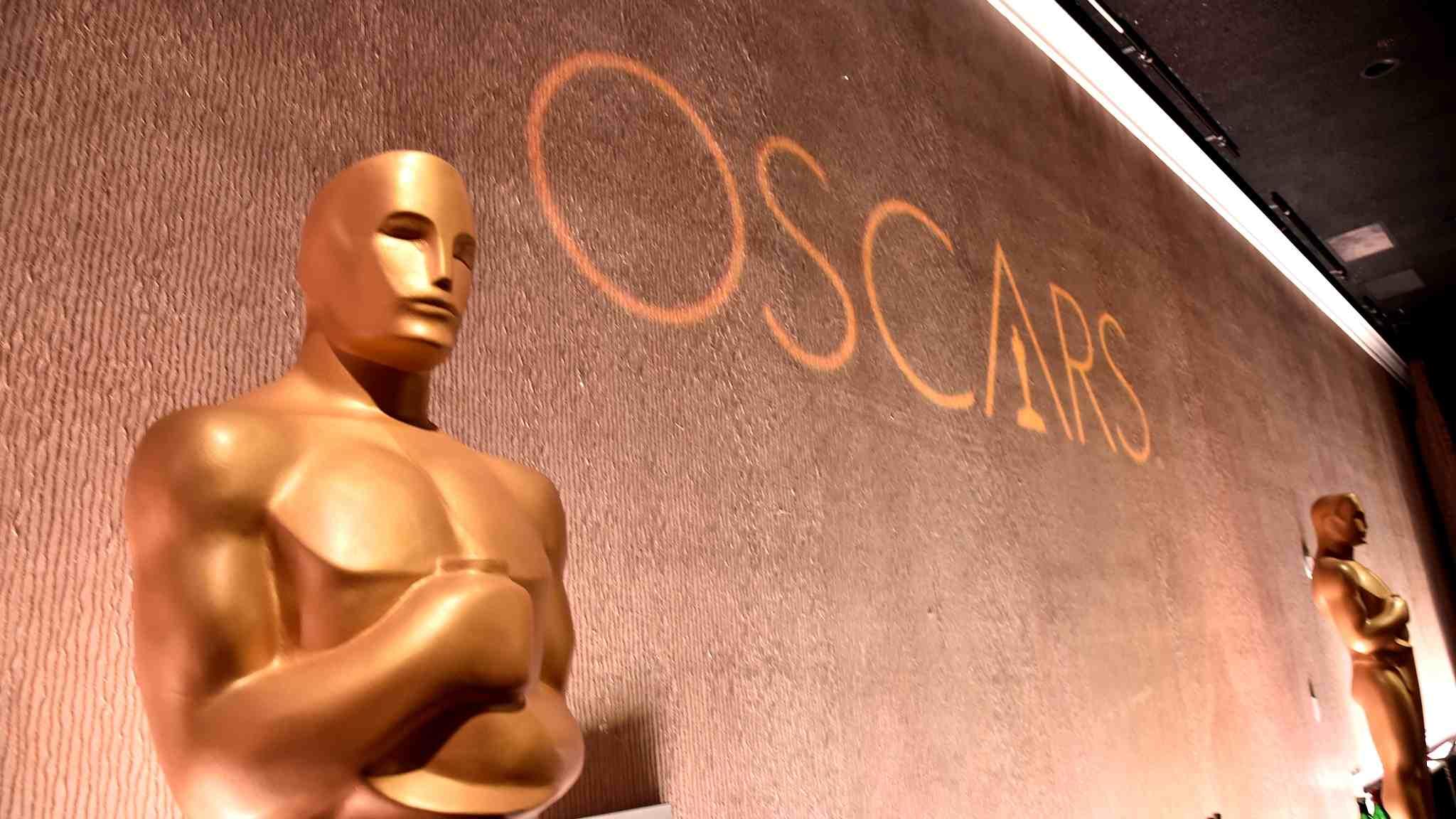 Academy shelves plans for 'popular' Oscar award