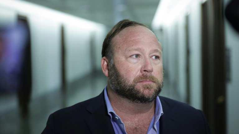 Twitter's ban of conspiracy theorist Alex Jones raises questions on consistency