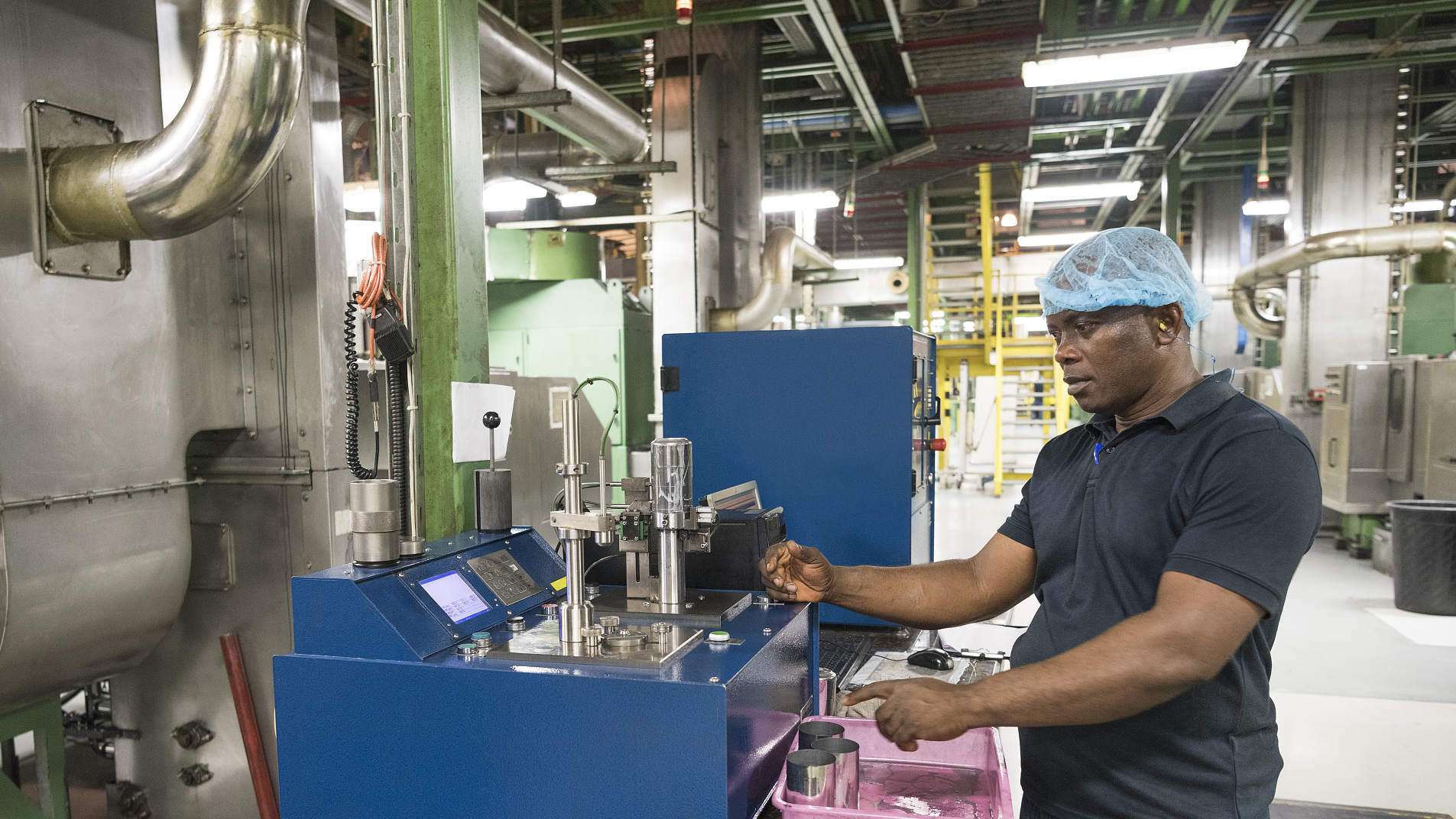 The Heat: African countries seize opportunities in China's industrial transformation