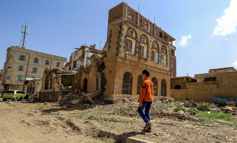 'We just didn't make it,' UN envoy says as Yemen talks falter