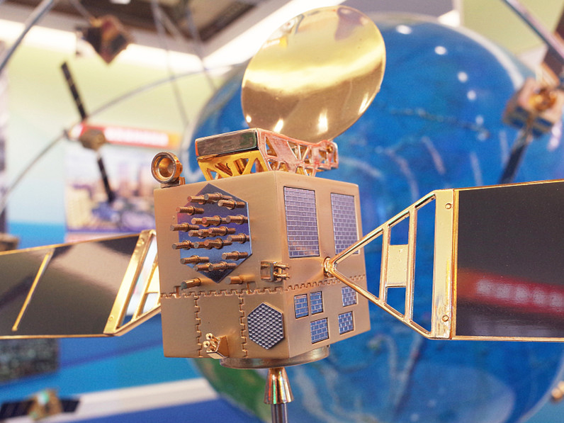 China's BDS at critical phase; 7 new satellites to be launched soon