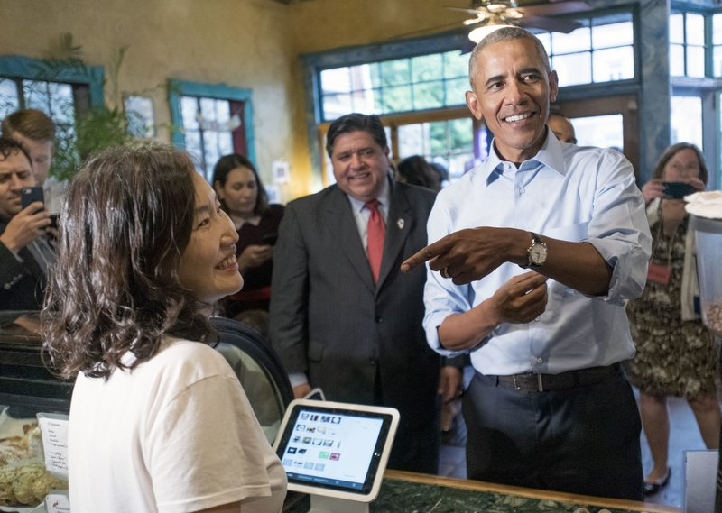 Obama to campaign for congressional candidates in California