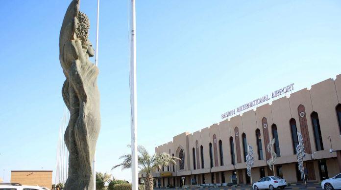 Rockets target Basrah airport near US consulate